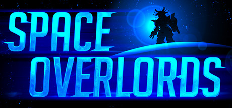 Space Overlords Banner