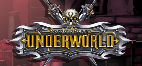 Swords and Sorcery - Underworld - DEFINITIVE EDITION Banner