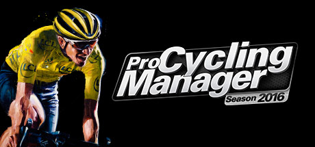 Pro Cycling Manager 2016 Banner