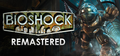 BioShock Remastered Banner