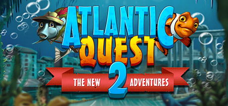 Atlantic Quest 2 - New Adventure - Banner