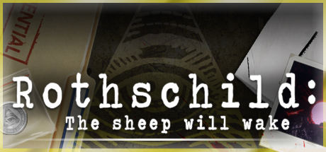 Rothschild: The Sheep Will Wake Banner