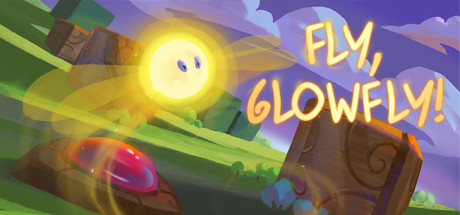 Fly, Glowfly! Banner