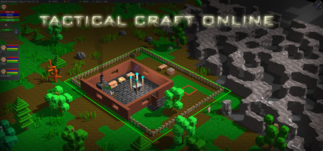 Tactical Craft Online Banner
