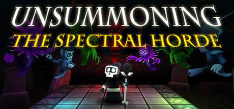 UnSummoning: the Spectral Horde Banner