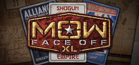 MoW: Face Off XL Banner