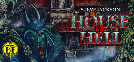 House of Hell Banner