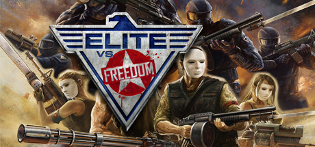 Elite vs. Freedom Banner