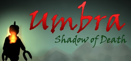 Umbra: Shadow of Death Banner