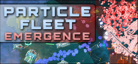 Particle Fleet: Emergence Banner