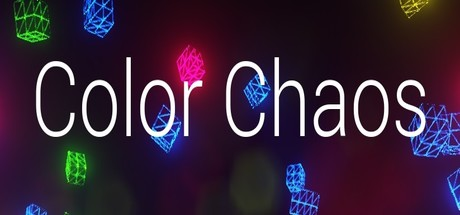 Color Chaos Banner