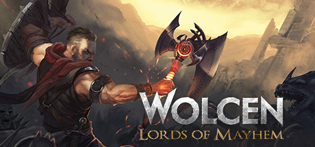 Wolcen: Lords of Mayhem Banner