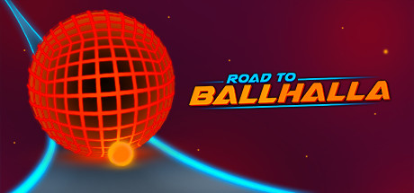 Road to Ballhalla Banner
