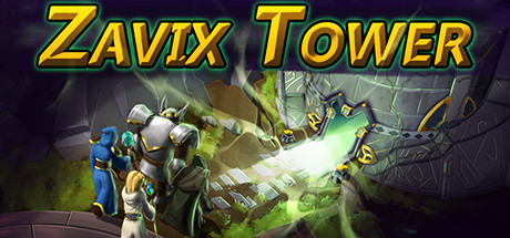 Zavix Tower Banner