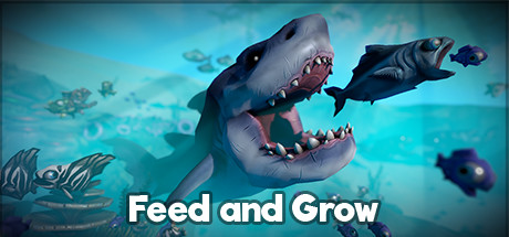 Feed and Grow: Fish Banner