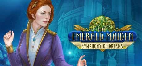 The Emerald Maiden: Symphony of Dreams Banner