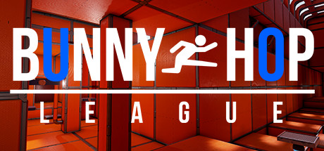 Bunny Hop League Banner