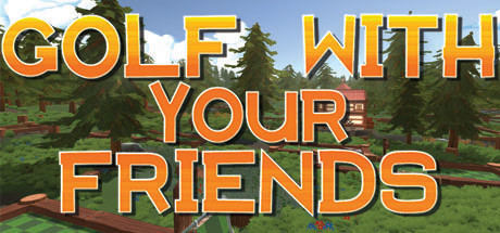 Golf With Your Friends Banner