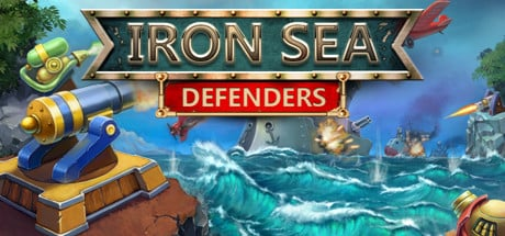 Iron Sea Defenders Banner