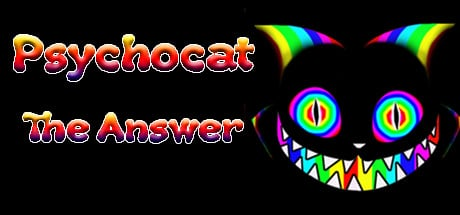 Psychocat: The Answer Banner