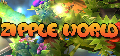 Zipple World Banner