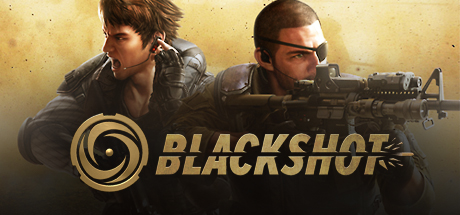 BlackShot: Mercenary Warfare FPS Banner