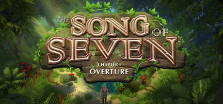 The Song of Seven : Overture Banner
