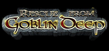 Rescue From Goblin Deep Banner