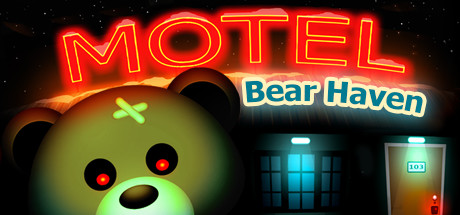 Bear Haven Nights Banner