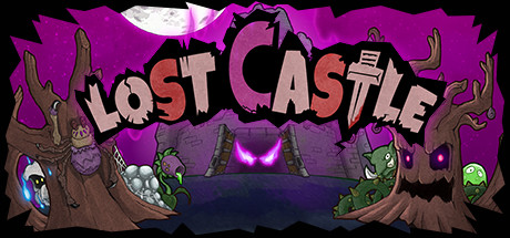 Lost Castle Banner