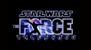 Star Wars: The Force Unleashed Trophy List Banner