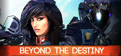 Beyond The Destiny Banner' title='Beyond The Destiny Banner