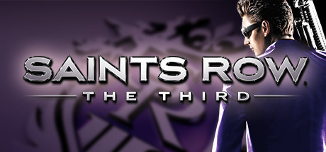 Saints Row: The Third Banner