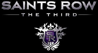 Saints Row: The Third Trophy List Banner