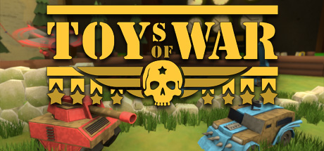 Toys of War Banner