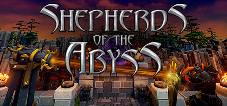 Shepherds of the Abyss Banner