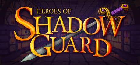 Heroes of Shadow Guard Banner