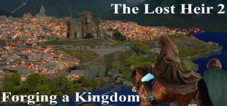 The Lost Heir 2: Forging a Kingdom Banner