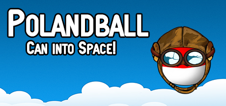 Polandball: Can into Space! Banner