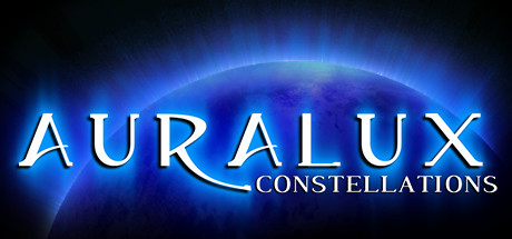 Auralux: Constellations Banner