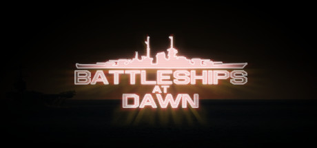 Battleships At Dawn! Banner