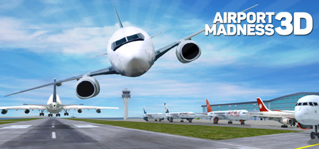 Airport Madness 3D Banner