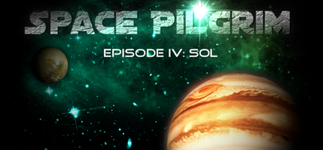 Space Pilgrim Episode IV: Sol Banner