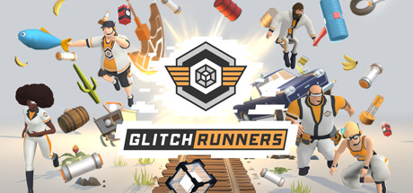 Glitchrunners Banner