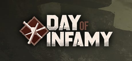 Day of Infamy Banner