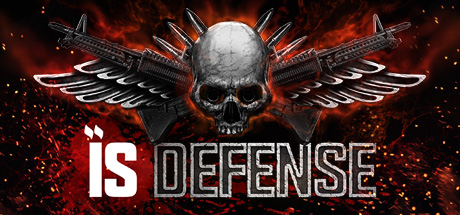 IS Defense Banner