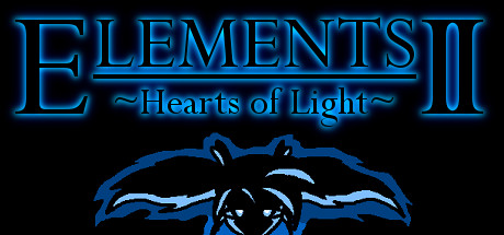 Elements II: Hearts of Light Banner