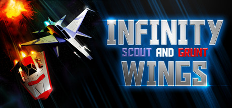 Infinity Wings - Scout & Grunt Banner