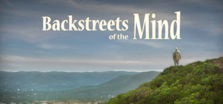 Backstreets of the Mind Banner