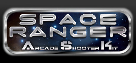 Space Ranger ASK Banner